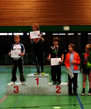 Leeraner Indoor-Skate-Race